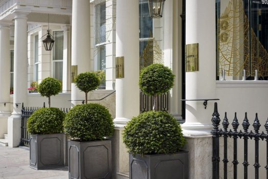 100 Queen's Gate Hotel London - Curio Collection by Hilton