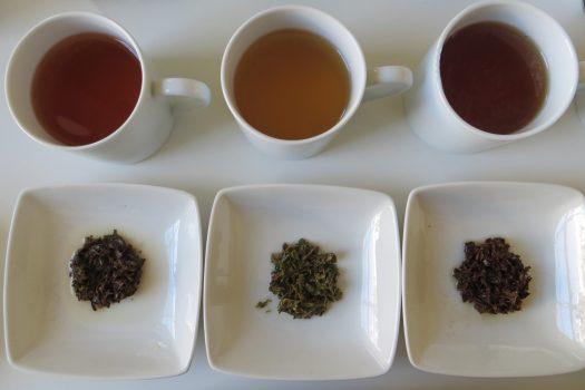 Afternoon Tea Tasting