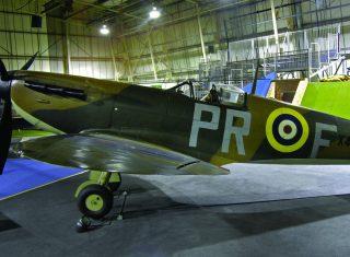 Battle of Britain RAF Museum