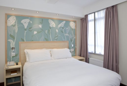 Bedford Double Room