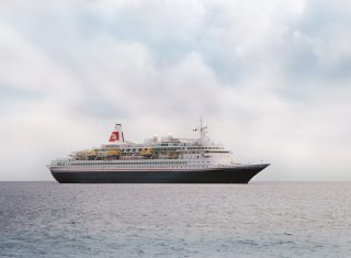 Black Watch © Fred Olsen Cruise Lines