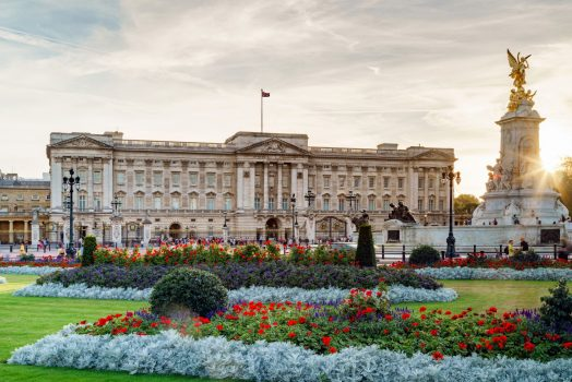 Buckingham Palace, Royal Palace, Heritage, History.