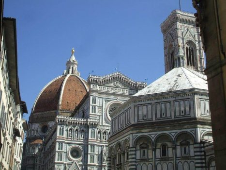 Duomo (Cathedral), Florence