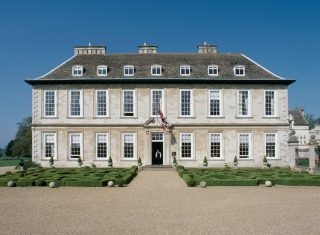 Front of House, Stapleford Park