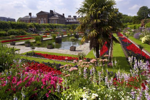 Kensington Palace, London (City Cruises) 02) ©cutycruises.com
