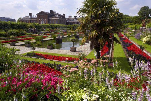 Kensington Palace, London (City Cruises) 02) ©cutycruises.com