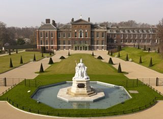 The Royal Kensington Palace ©Historic Royal Palaces / stay at the stafford