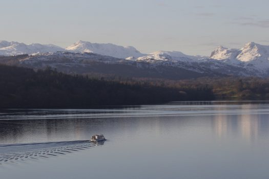 Lake District, Windermere, National Park, English Literature,