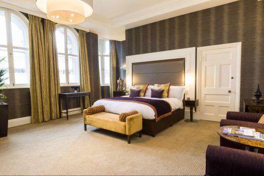 Midland Suite © The Midland Hotel