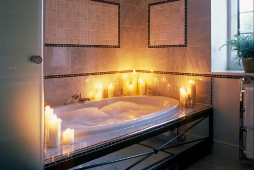 Osbourne and Little - Bubble Bath