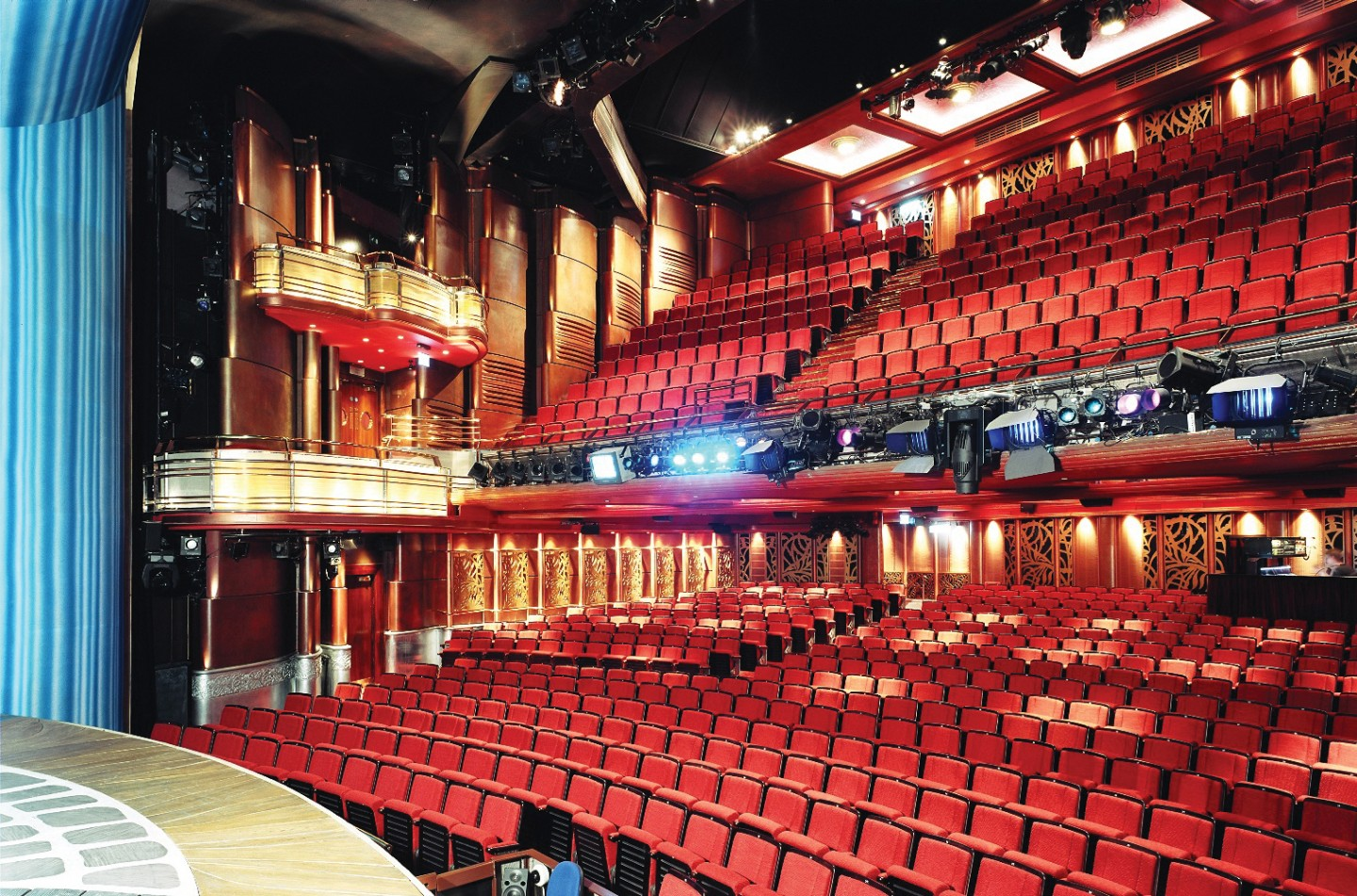 Prince Of Wales Theatre London Greatdays Uk Incoming Tours