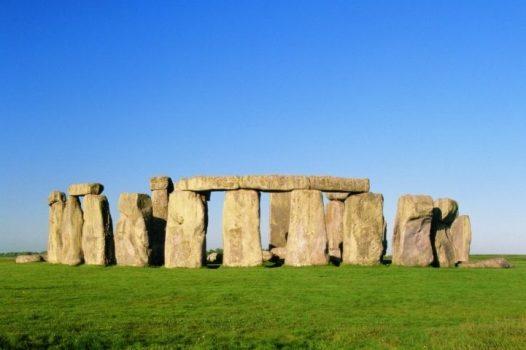 Stonehenge © Visit Wiltshire / Bryn Jones