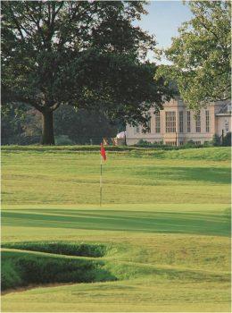 Stapleford Park Golf