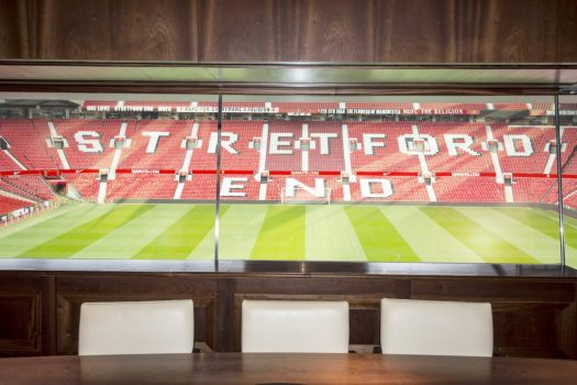 Manchester United Vip Tour Greatdays Uk Incoming