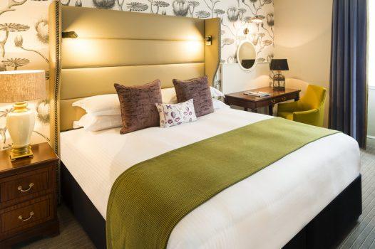 Baileys Hotel - Classic Double King