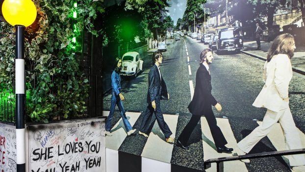 The Beatles Story - Abbey Road, Liverpool, North West © The Beatles Story