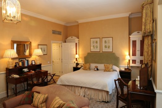 The Draycott Hotel, London - Rattigan Deluxe Double - Street View